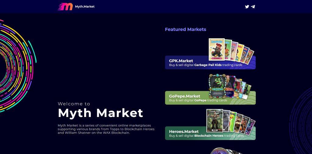 Myth Market